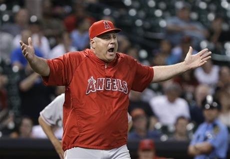 Angels trade options